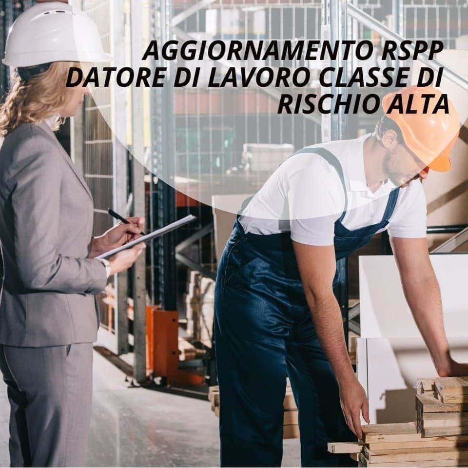 Aggiornamento-RSPP-datore di lavoro-classe-di rischioa-lta