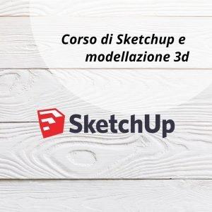 corso-di-sketchup-modellazione-3d