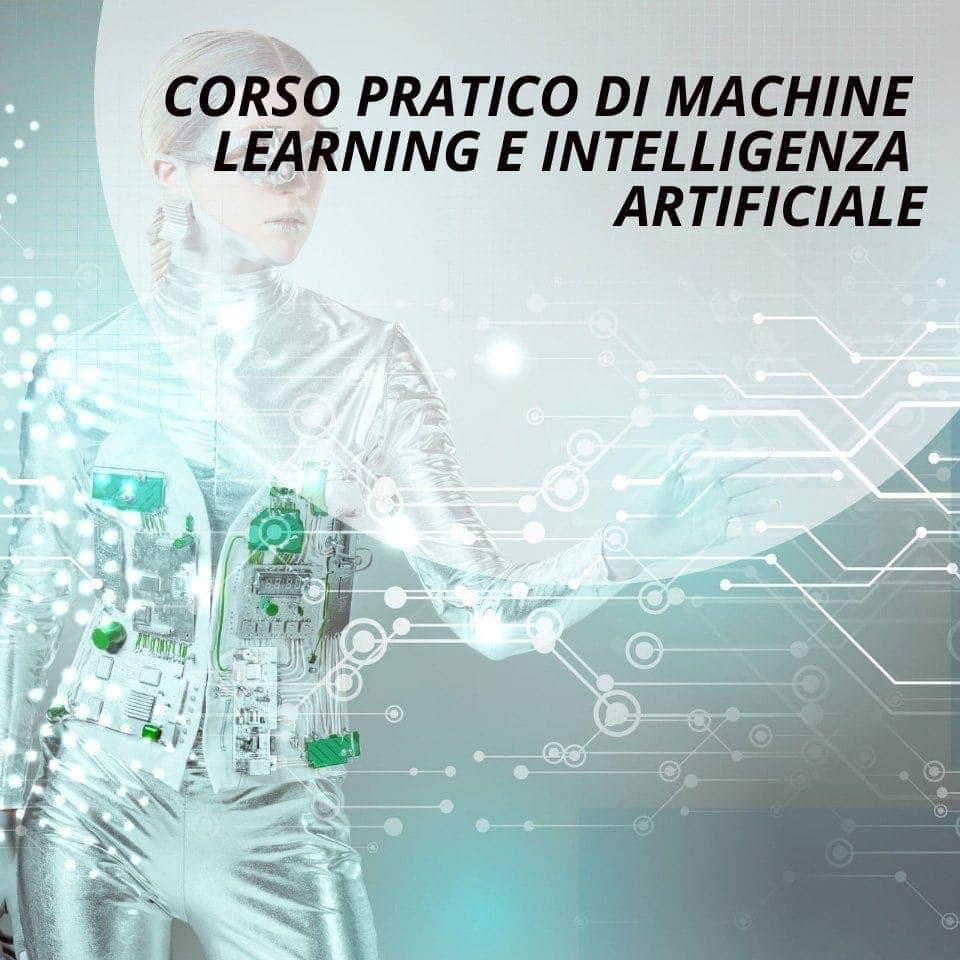 corso-pratico-machine-learning-intelligenza-artificiale