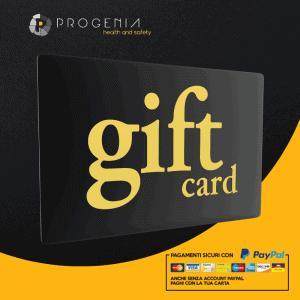Gift Card Progenia